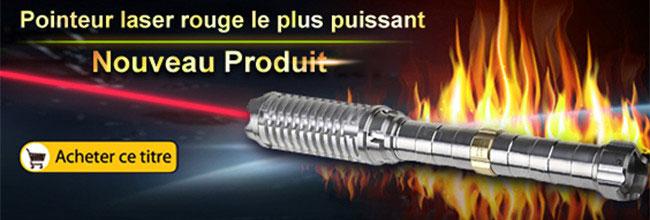 laser rouge