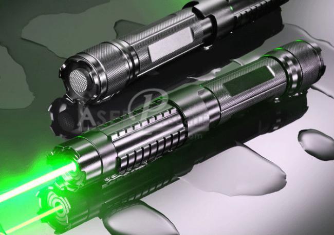 acheter laser vert