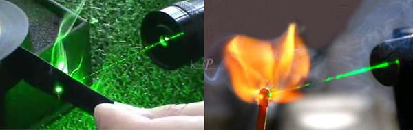 laser vert pas cher 200mW