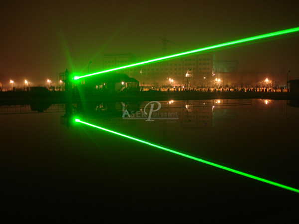 Laser 200mw puissant