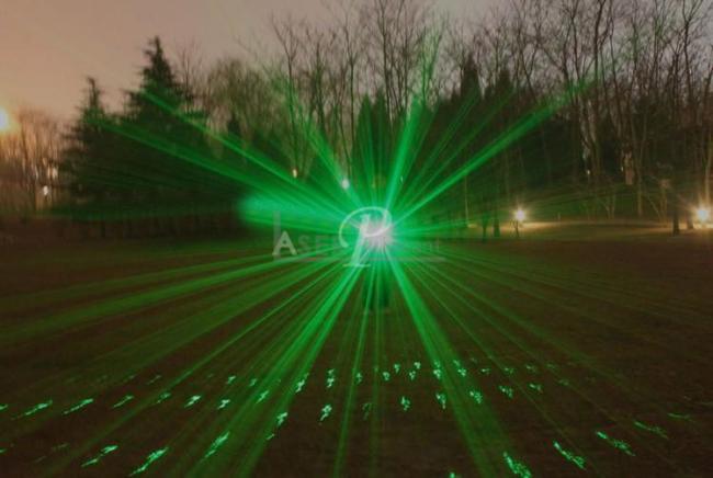 viseur laser pour arme de poing