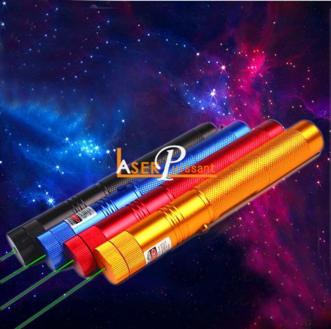 pointeur laser tres puissant 5000mW vert