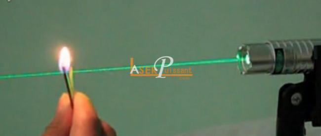 pointeur laser de poche ultra puissant