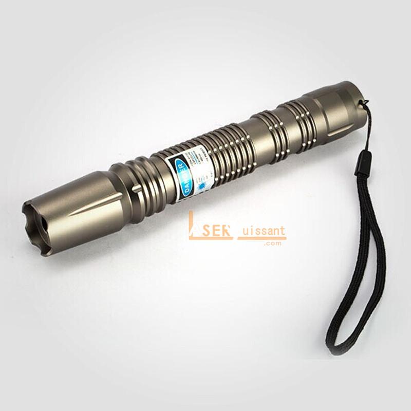 Pointeur laser vert 1000mw 2000mw3000mw 6