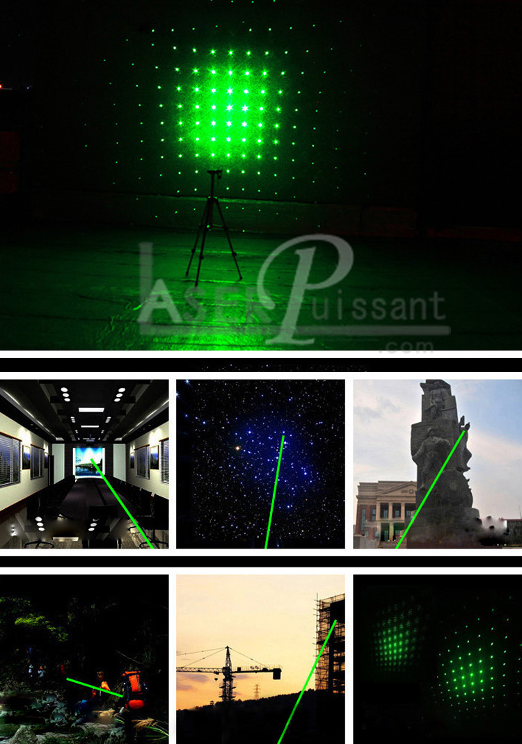 nouveau pointeur laser vert 10000mw puissant laser pointeur iv. Black Bedroom Furniture Sets. Home Design Ideas