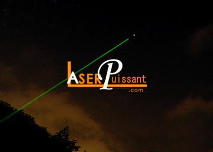 Pointeur Laser Point Vert 30mW
