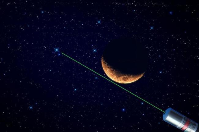 stylo laser