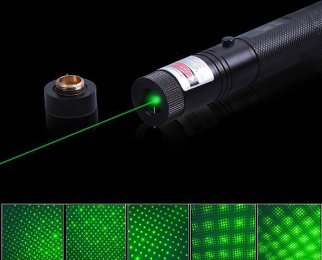200mw pointeur laser astronomie vert puissant bon march. Black Bedroom Furniture Sets. Home Design Ideas