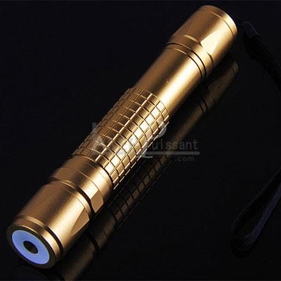 3000mw lampe de poche laser rouge