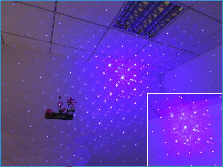 Stage de lumi re laser chez for Laser lumiere noel