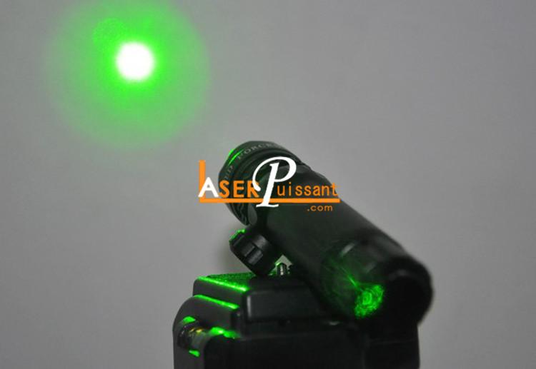 Mire Laser