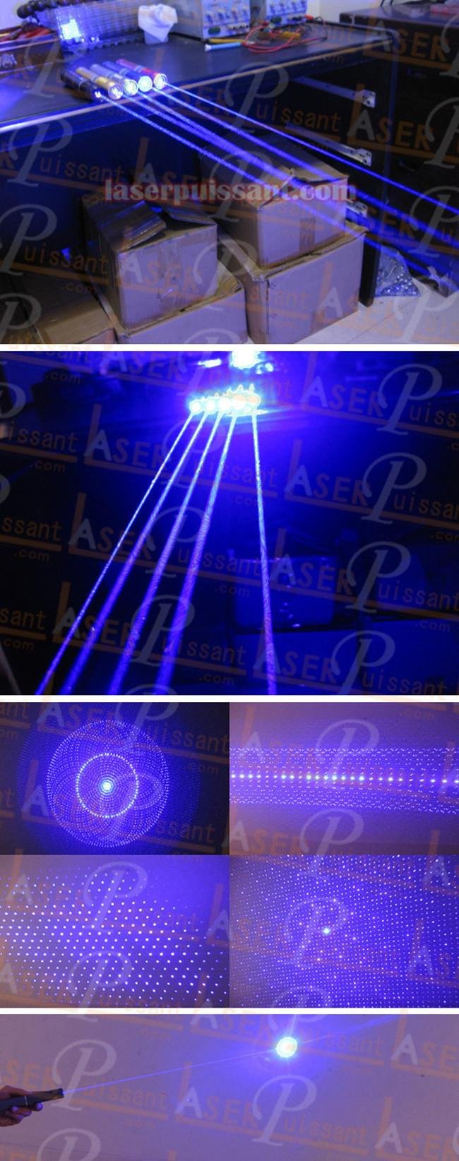 laser puissant neuf 3000mw