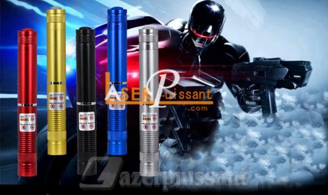 Acheter pointeur laser 3000mw