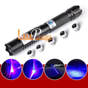 Acheter Pointeur laser bleu 10000mW Puissant