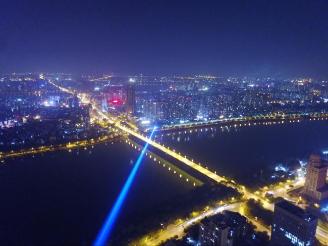 pointeur laser 30000mW bleu