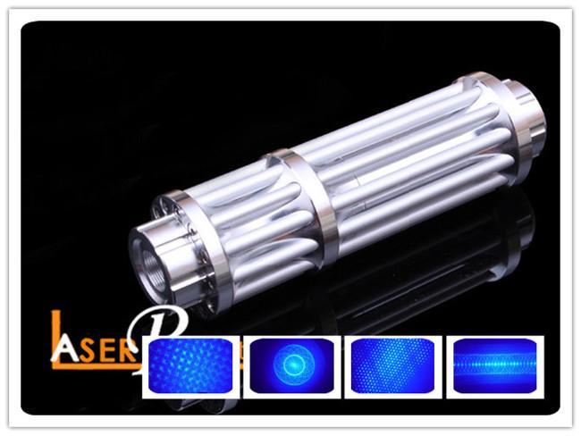 Pointeur laser bleu  surpuissant