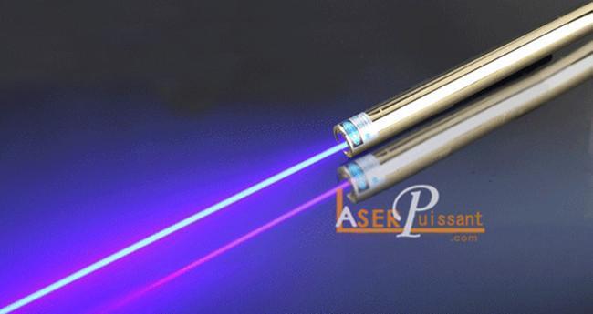Pointeur Laser Brûlant 30000mW