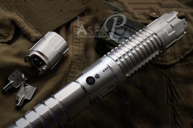 laser bleu 30000mW