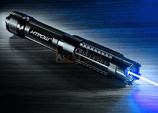 laser 30000mW bleu