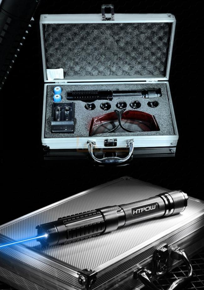 laser bleu pas cher