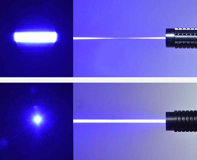 laser puissant 30000mW