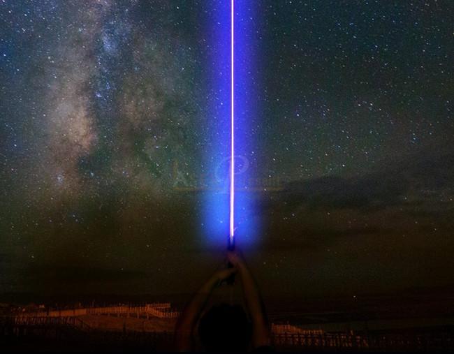 laser bleu 303