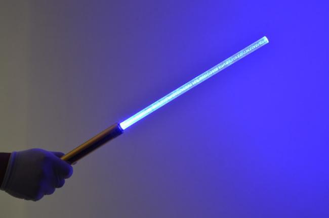 50000mW laser