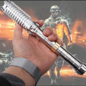 Laser militaire le plus puissant