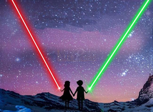 laser 8000mW