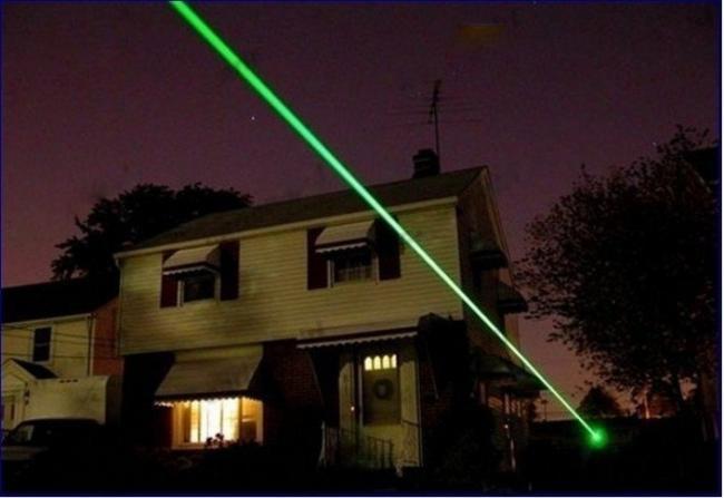 le laser le plus puissant du monde sympla. Black Bedroom Furniture Sets. Home Design Ideas