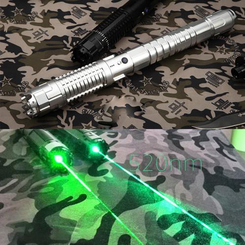 520nm pointeur laser vert 10000mW