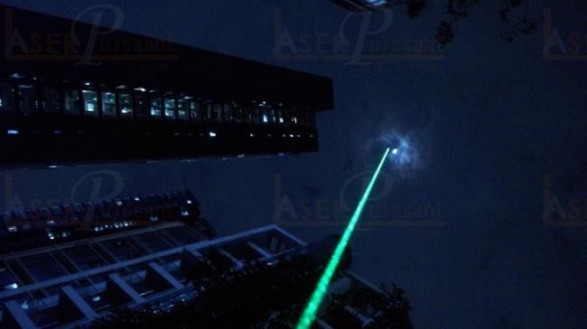 laser 1000mW puissant