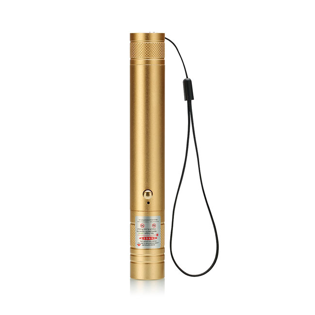 pointeur laser rouge 650nm