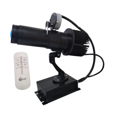 HD Lampe de projection 15W/20W/30W LED étanche