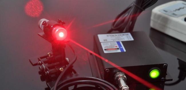 Module laser rouge 250mw